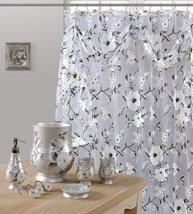 Popular Bath Melrose Gray 23 Piece Shower Curtain Ensemble - $199.99