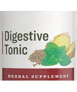 DIGESTIVE TONIC - Traditional Herbal Blend Formula with Ginger & Pepperm... - $22.51+