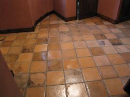Concrete Super-Sealer Wax 1 qt For Cement, Stone, Mexican & Concrete Tile Floors image 3