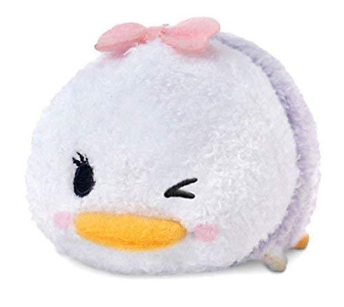 "Disney Tsum Tsum Mickey & Friends Daisy Duck 3.5"" Plush [Winking, Mini]"