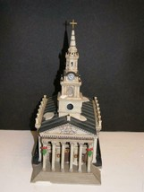 Department 56 St. Martin-in-the-Fields Church 2000-MIB - $87.22