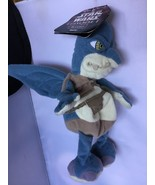 Star Wars Buddies EPISODE I WATTO Plush NEW 1998 NWT  K06 - $5.89