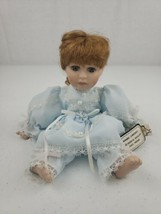New TAGS 2000 Fritz's Basket Babies Gustave (Fritz) Wolff Baby Lindsey F... - $14.99