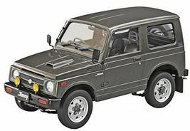 Hasegawa 1/24 Historic Car Series Suzuki Jimny JA11-5 plastic model HC22 - $68.29