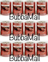 12 X Luminessence Apple Cinnamon Scented Pillar Candles, 2.5 In. X 2.8 In. - $34.64