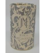 Jessica McClintock .05 oz Perfumed Body Powder Shaker RARE - $4.95