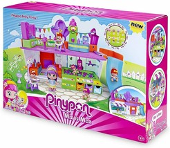 Pinypon Baby Party Living Room Of Parties Includes 2 Figures And 1 Pin Pon - $278.56
