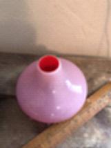 Pink vintage vase - Very cute piece. - $75.00