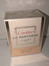 Cartier La Panthere by Cartier Eau De Parfum Legere Spray .8 oz/25ml Women's NEW - $38.00