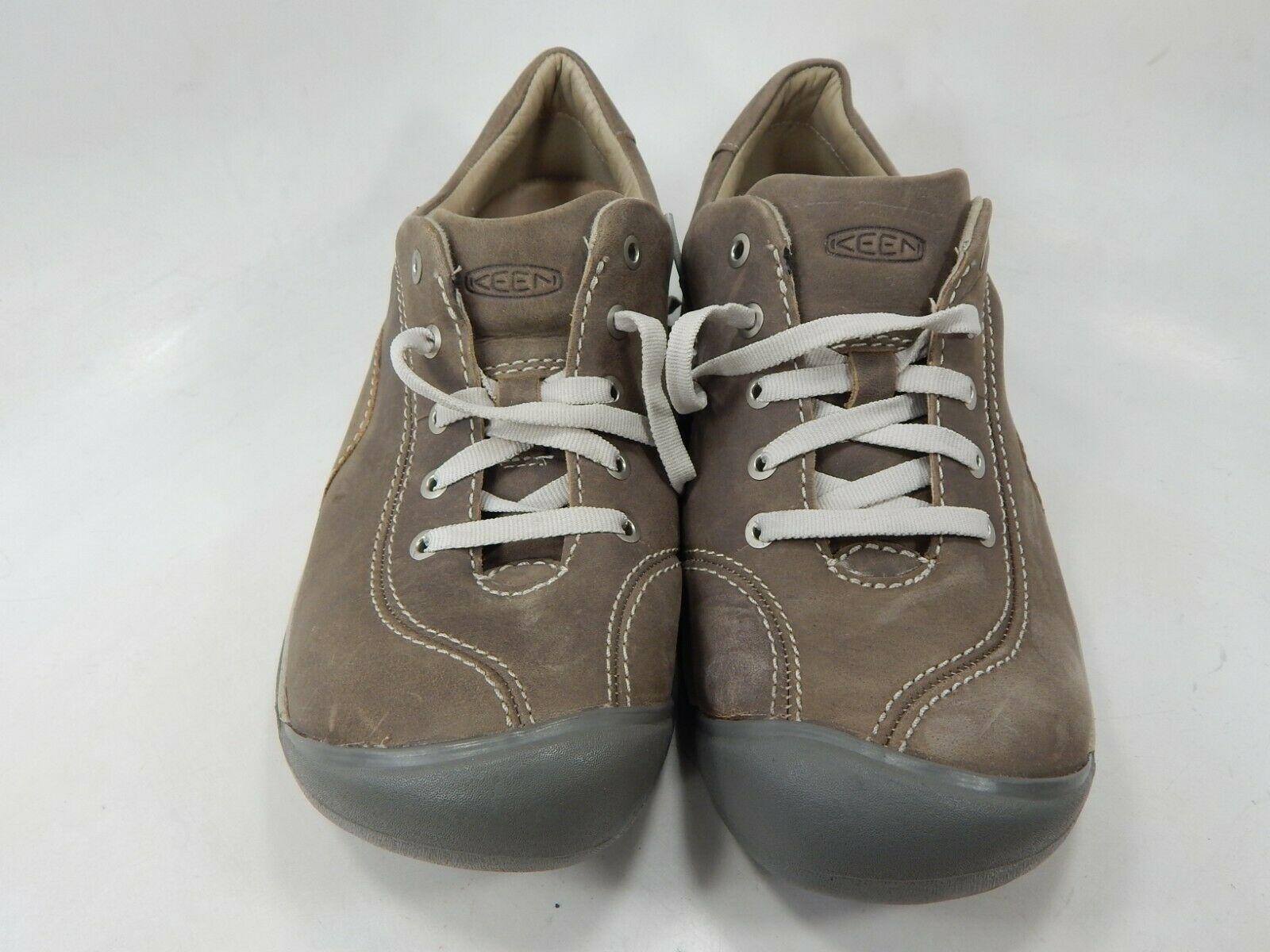 Keen Presidio II Misura 7 M (B) Eu 37.5 Donna Casual Oxford Shoes Paloma 1018316 image 2