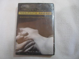 Theory & Practice Therapeutic Massage. 4th edition. Electronic Classroom... - $150.00