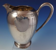 Sedan by International Sterling Silver Water Pitcher #E14-1 (#1045) - $1,009.00