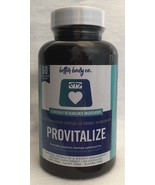 PROVITALIZE Probiotic Weight Management Complex Formula NEW - $39.95