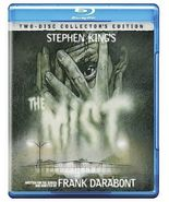 Stephen King's The Mist (Two-Disc Collector's Edition) [Blu-ray] - $15.95
