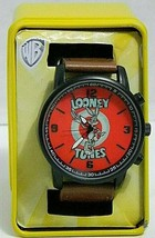 Accutime  Warner Brothers LOONEY TUNES Bugs Bunny Men's Analog Watch - $14.95