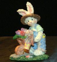 Fund Raising Figurine #372443 HarveyBy House of Lloyd AA-191595 Vintage image 6