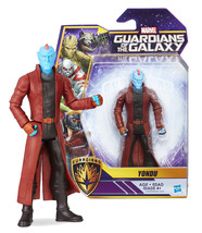 "Guardians of the Galaxy Animated Series: Yondu 6"" Action Figure Mint on ... - $6.88"