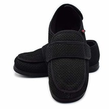 Mei MACLEOD Men's Diabetic Edema Swelling Feet Extra Wide Width Closures... - $48.11