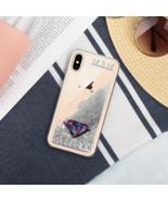 M.B.M Liquid Glitter Phone Case ( IPhone 7/XR) - $17.00+