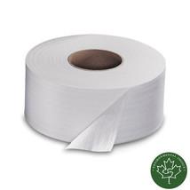 Tork Soft, 2-Ply Toilet Tissue, 1000-Ft Roll, 1... - $93.99