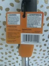 Fiskars Cultivator Soil Prep & Weeding Ergo handle ,   new with tags  -store image 4