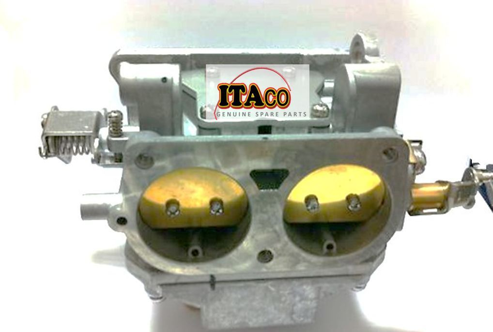 Genuine OEM Carburetor Carb 6J4-14301 Yamaha Outboard Enduro 40HP Enduro 2 str