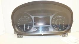 11 2011 FORD EDGE SE 3.5L INSTRUMENT CLUSTER BT4T-10849-AK (74k miles)#1... - $65.00