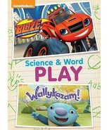 Science  Word Play (DVD, 2015, 2-Disc Set, Gift Set) - $4.00