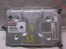 2015..15 Chrysler 200/ 2.4L/ Engine Control MODULE/COMPUTER..ECU..ECM..PCM - $79.94