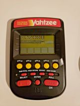Handheld Electronic Game Lot of #3..Solitaire, Battleship, and Sudoku image 4