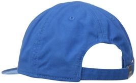 Lacoste Men's Classic Gabardine Premium Cotton Big Croc Logo Adjustable Hat Cap image 13
