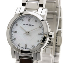 Burberry BU9224 The City Mother of Pear Ladies Watch - 26mm - Warranty - $320.00