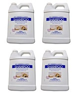 Kirby 1 Gallon Pet Shampoo, 237507 (4 Pack) - $126.40