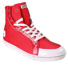 Heyday Shift Lite Core Rot/Weißes Kreuz Passform Gewichtheben Schuhe