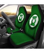 Green Lantern (2 Styles) - Car Seat Covers (2pc Set) - $79.99+