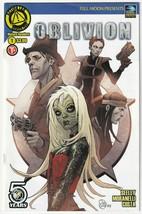 Oblivion #1 April 2016 Action Lab Comics - $1.64