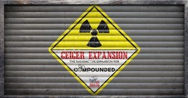 Greater Than Games - Compounded Expansion Geiger - $12.99