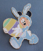 Mickey Mouse Easter Bunny Costume Egg Disney Pin - $12.00
