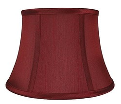 Urbanest Softback 7-inch by 10-inch by 7-inch Faux Silk Bell Lamp Shade,... - $27.71