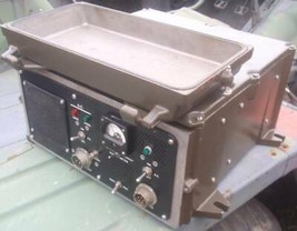 US Army 24V25A power supply (PP-6224B) - $2,250.00