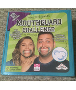 The Original Mouthguard Challenge Game Extreme Edition New Sealed - $12.97