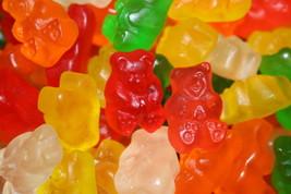 Albanese SUGAR FREE 6 Flavor Gummi Bears, 2 LBS FREE EXPEDITED SHIPPING - $18.80