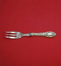"King Richard by Towle Sterling Silver Caviar Fork 3-Tine HHWS 6 1/4"" Cus... - $69.00"