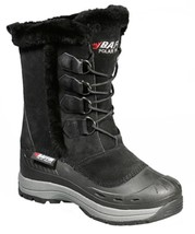 New Ladies Size 10 Black Baffin Chloe Snowmobile Winter Snow Boots -40F - $2.313,60 MXN