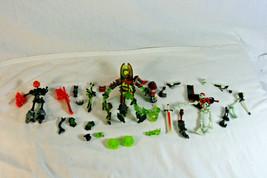 Hasbro Xevoz Unnatural Figures Lot Tomb Wraith, Iron Spectre & Skull Jac... - $69.99