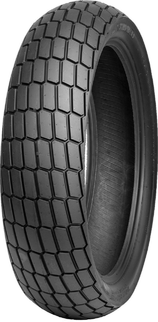 New Shinko SR268 Rear 140/80-19 Soft Compound Flat Track Racing  71H DOT