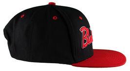 Rocksmith Black Red Love Me Some black Chicks Snapback Baseball Hat Cap NWT image 3
