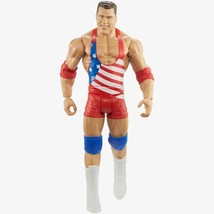 2018 MATTEL KURT ANGLE WWE Mattel Basic Core Series 95 - $14.80