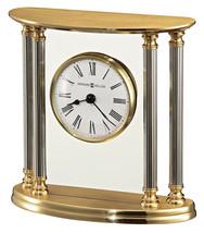 Howard Miller 645-217 (645217) New Orleans Mantel/Mantle Clock - Polishe... - £138.16 GBP