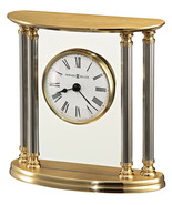 Howard Miller 645-217 (645217) New Orleans Mantel/Mantle Clock - Polishe... - $179.00
